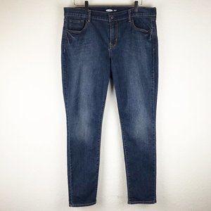 Old Navy Original Skinny Jeans Size 14